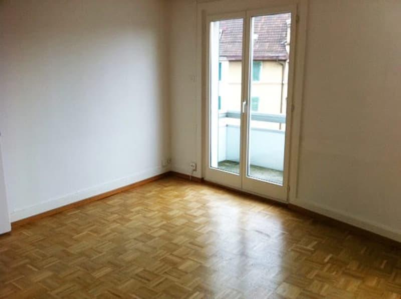 Wohnen an zentraler Lage  Zürich-Oerlikon (2)