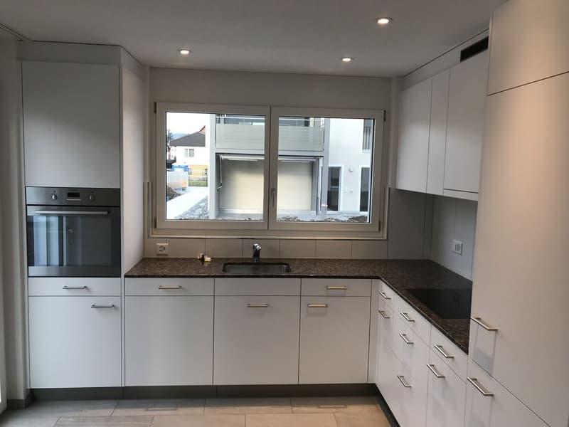 Komfortable 2.5 Zi-Wohnung im Erdgeschoss (2)