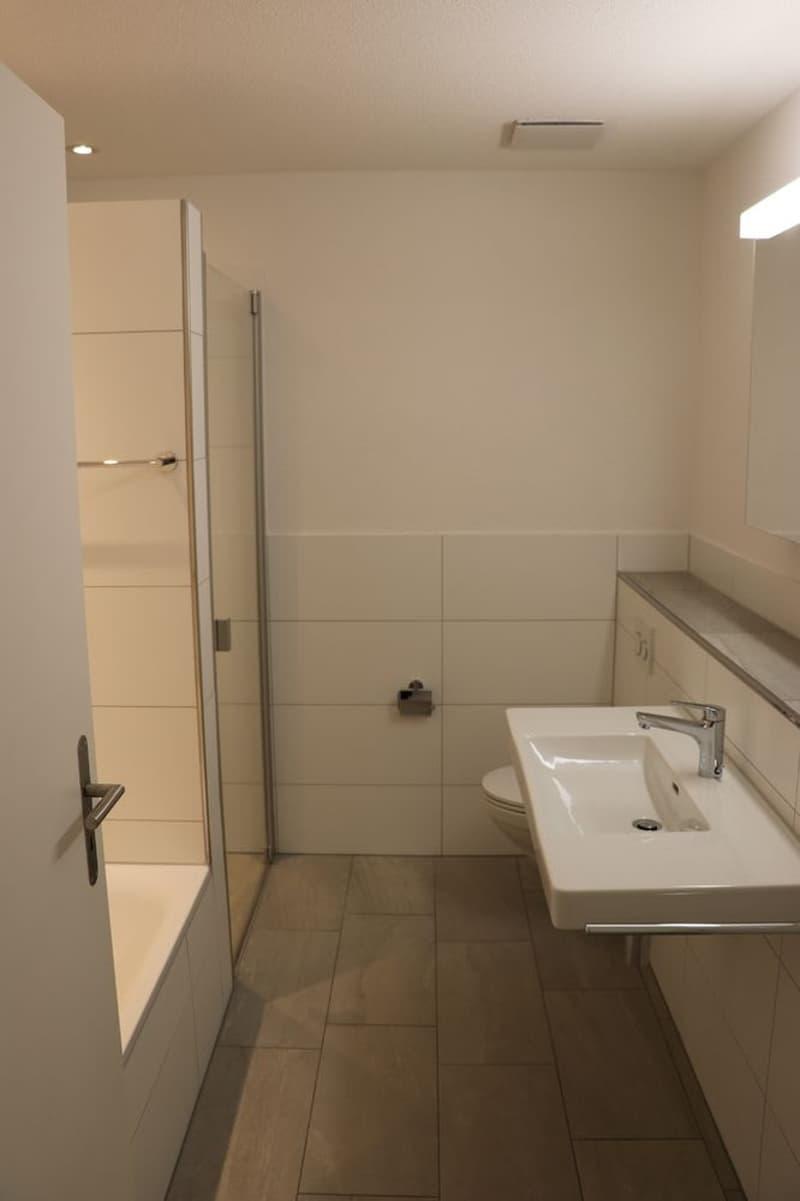 Komfortable 2.5 Zi-Wohnung im Erdgeschoss (4)