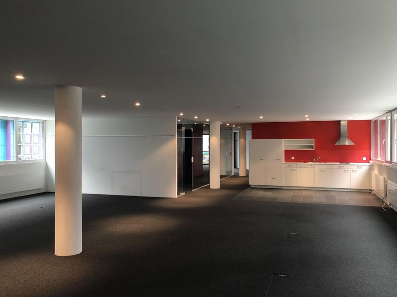 Moderne Gewerberäume an zentraler Lage