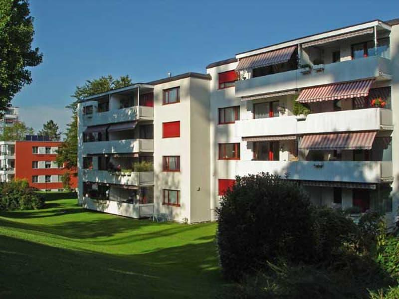 Einstell-und Abstellplätze in Kilchberg (1)