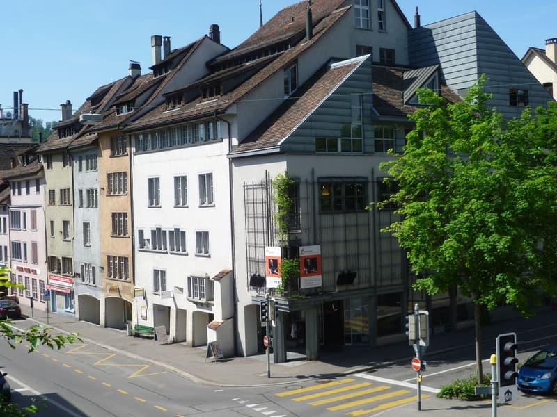 Schmucke 1.5-Zimmer-Altstadt-Wohnung