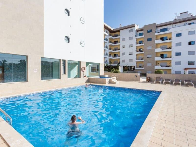 Quinta da palmeira - 1 Schlafzimmer Apartment