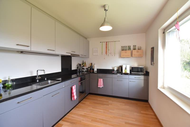 5.5 Zimmer-Wohnung an beliebter Lage in Dättnau