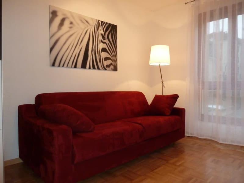Joli studio meublé OUCHY - Autres appartements disponibles