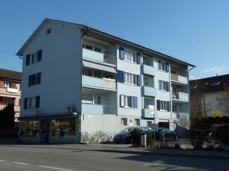 Helle 3.5-Zimmer-Wohnung
