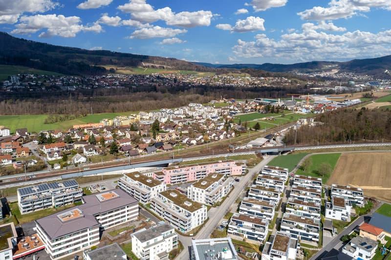 Attraktives Wohnen an grüner Lage (1)