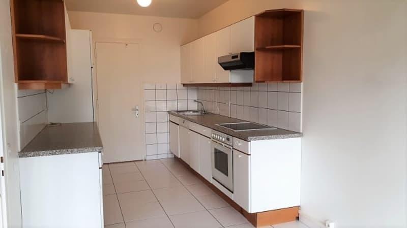Appartement 4,5 pièces traversant à de-Budé