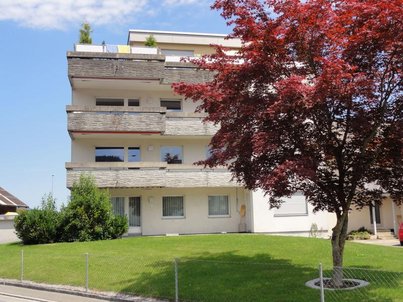 2 Monate gratis wohnen in neu renovierter 4.5-Zimmerwohnung!