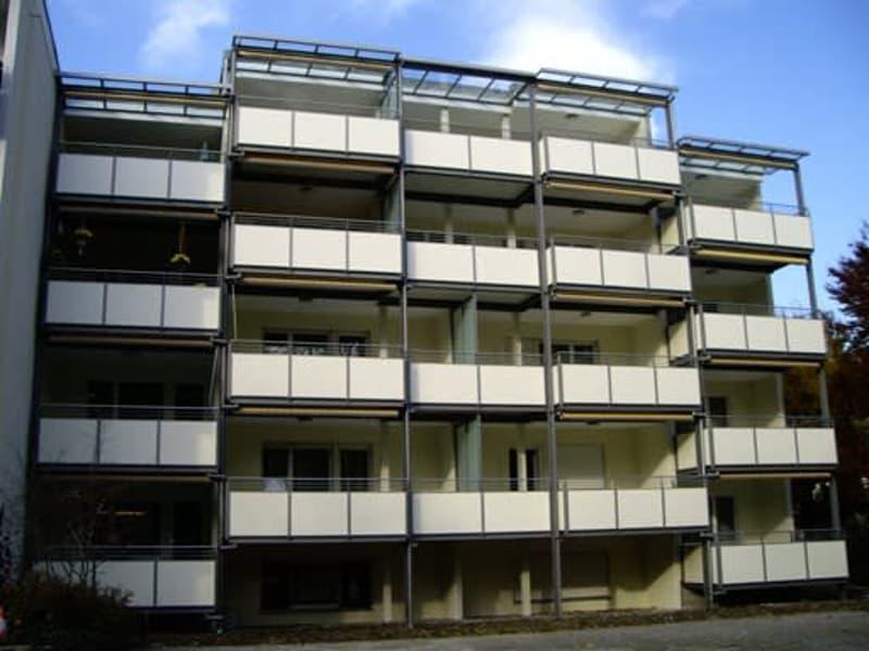 4-Zimmerwohnung, 3. Stock rechts