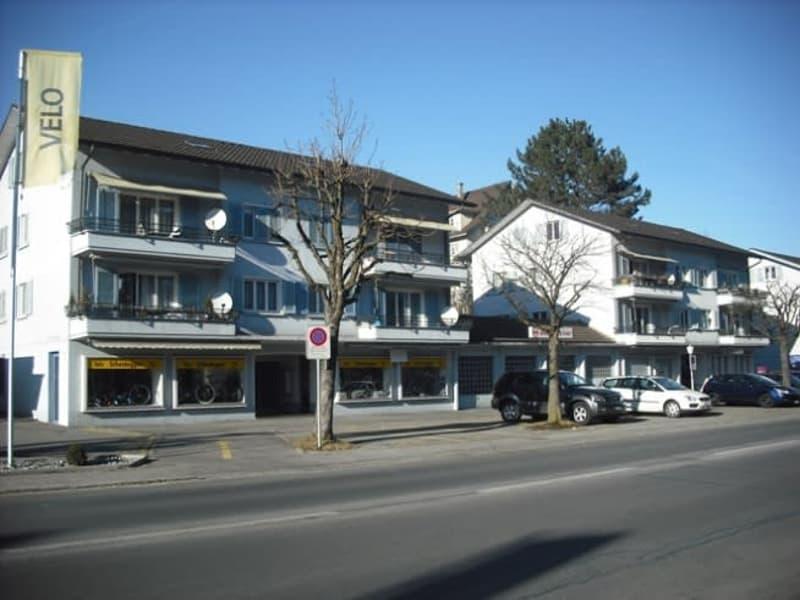 4 Zimmer-Wohnung an zentraler Lage zu vermieten