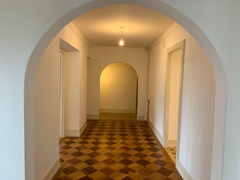 Appartement lumineux et traversant de 5.5 pièces