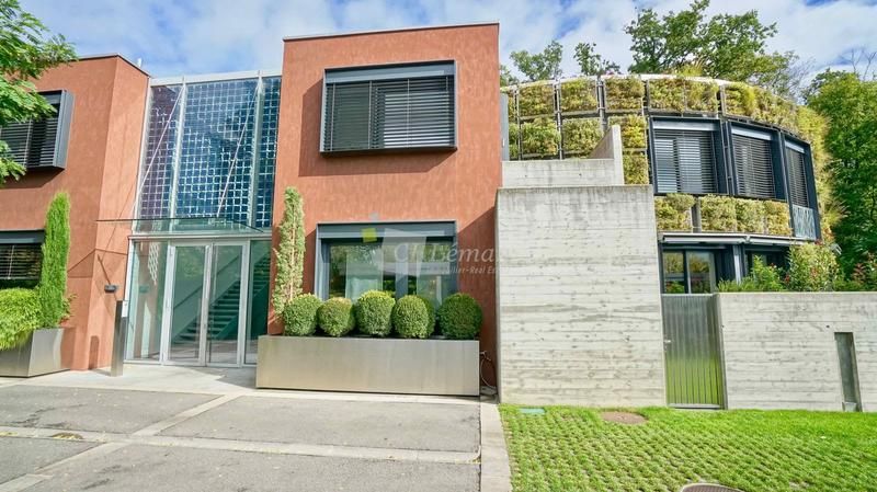 Appartement unique de 370 m2- Plateau de Pinchat