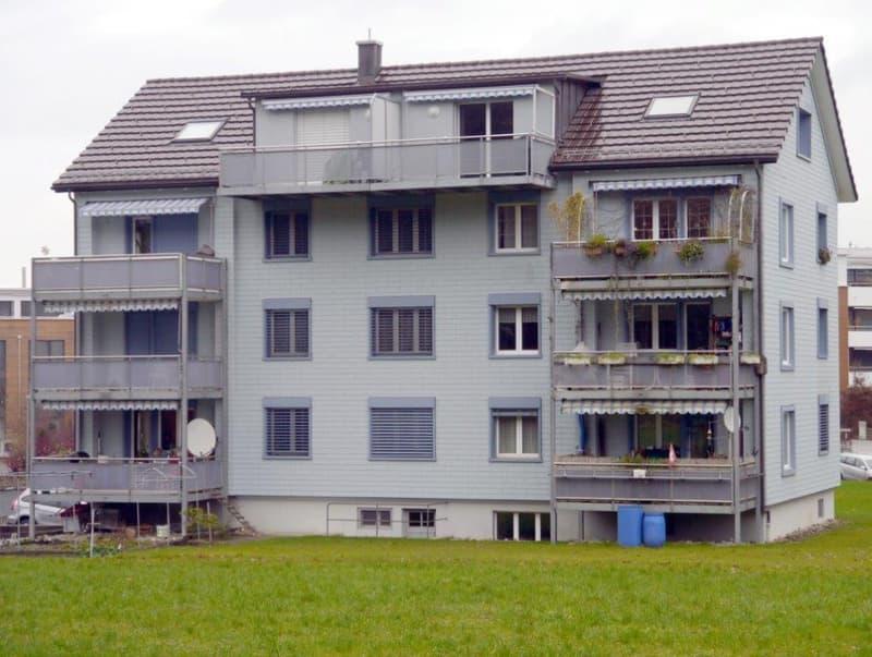 RENDITEOBJEKT, vollvermietetes MFH in Aadorf
