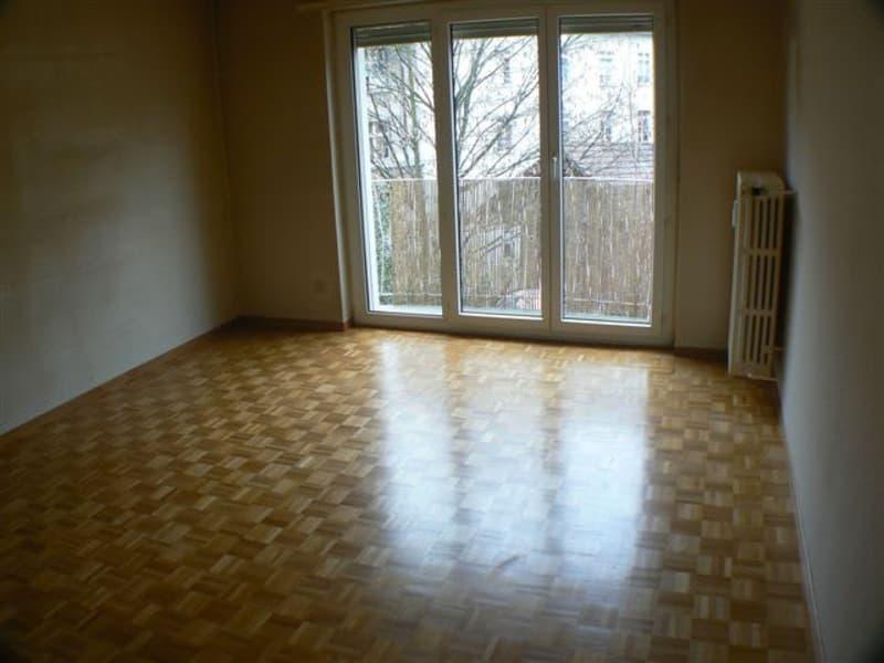 Kompakte 3 Zimmerwohnung
