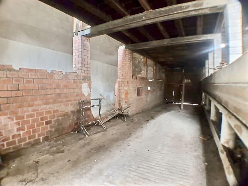 Dépôt / ancienne grange d'env. 160 m2 à Missy / VD