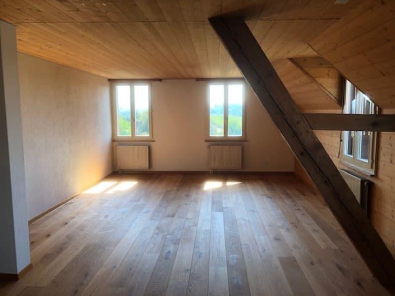 Zu vermieten, schöne 4 ½ Zimmerwohnung