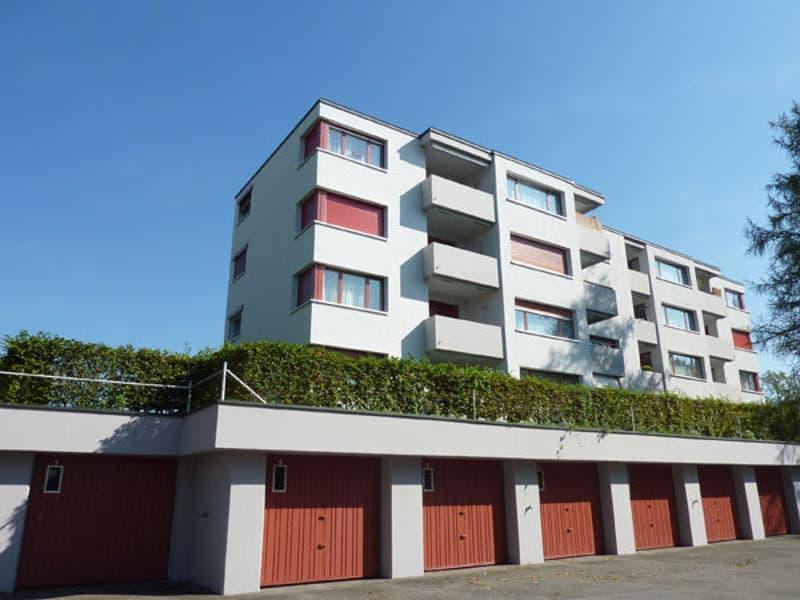 Ihr neues Zuhause am Sentenhübel! (1)