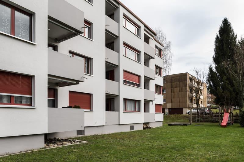 Ihr neues Zuhause am Sentenhübel! (3)
