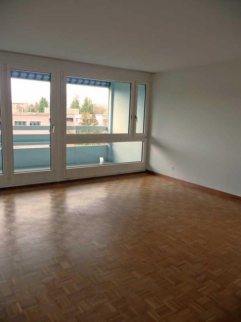 Ideale Wohnung für Pendler (2)