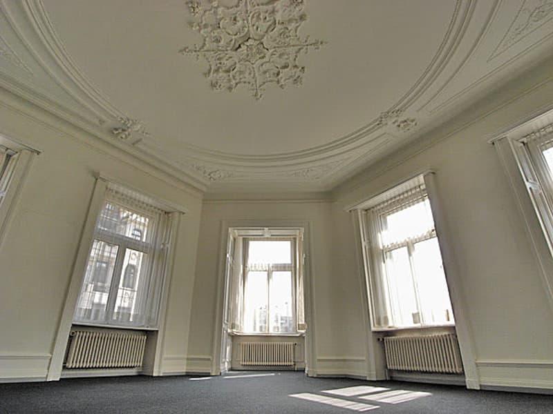 Praxis- oder Büroräume in attraktiver Liegenschaft (2)