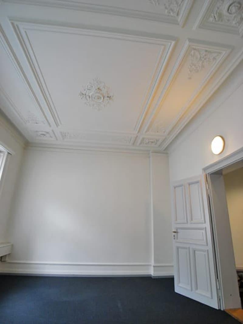 Praxis- oder Büroräume in attraktiver Liegenschaft (4)