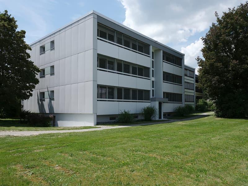 Wohnen in Münchenbuchsee