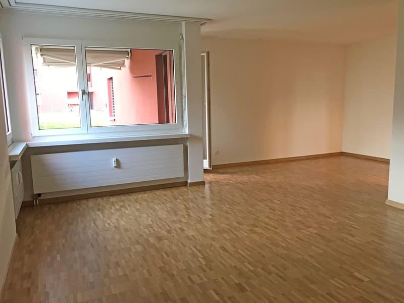 Wohnung in ruhiger Überbauung (4)