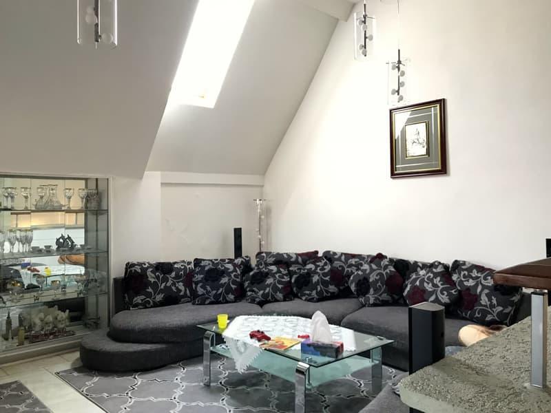 Idéal pour investisseurs bel appartement à 6 km de Crissier