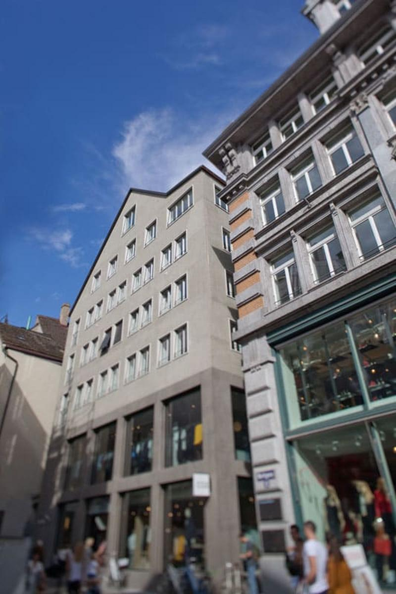 Altstadt geniessen / Enjoy the old town