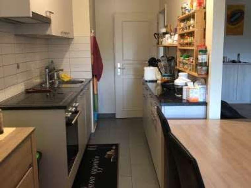 Magnifique appartement de 4 pièces situé à Vernier.
