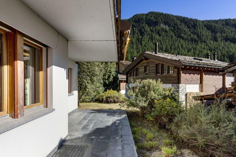 Einfamilienhaus in erstklassiger Lage in Winkelmatten (3)