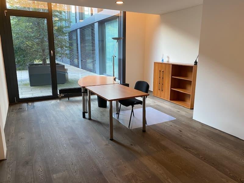 Einzelbüro, 26 m2