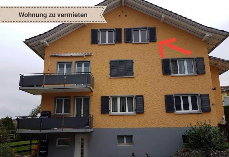 2.5 Zimmer, 80 m² Top isolierter Wohntraum