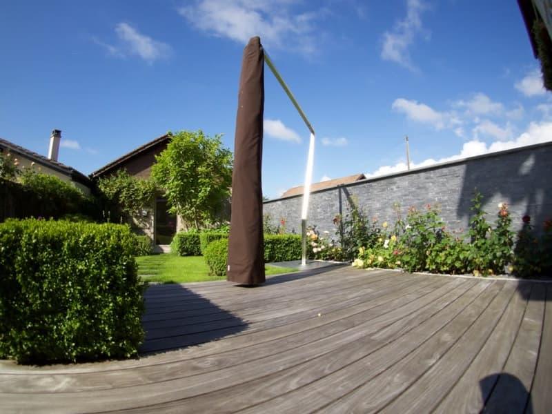 VISITE 3D DISPO/ Splendide 3,5 pièces avec jardin/terrasse