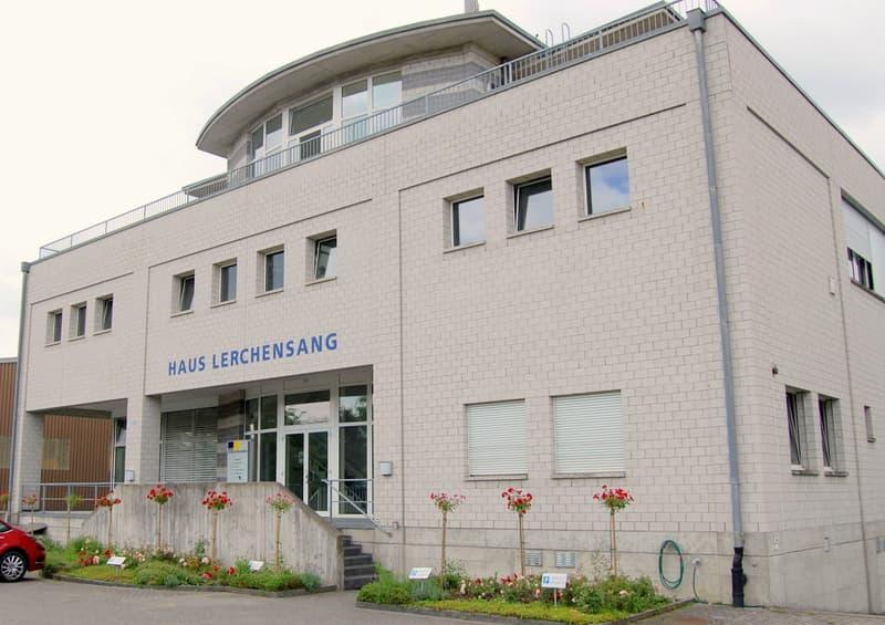 Büroräumlichkeiten in repräsentativem Geschäftshaus