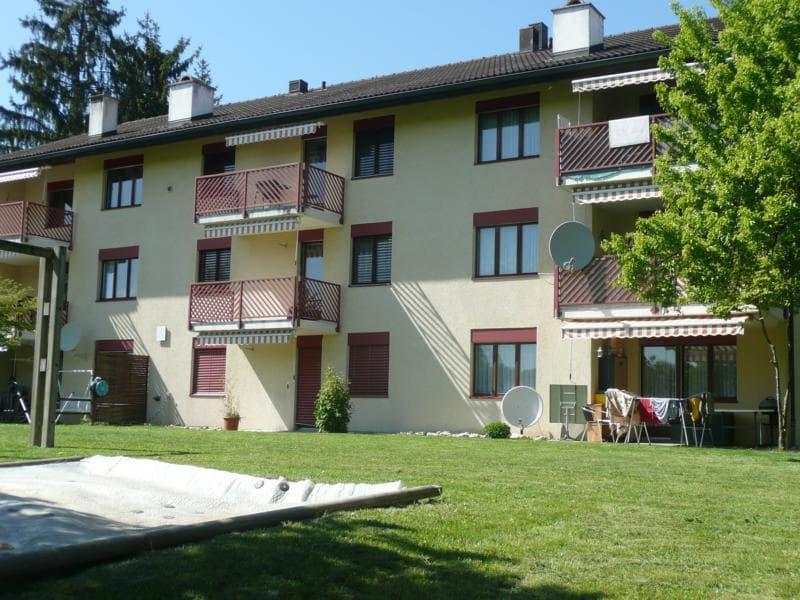 Wohnung & Haus mieten in Müllheim Dorf   homegate.ch