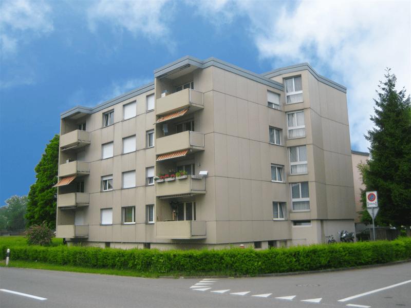 Totalsanierte Wohnung an zentraler und dennoch grüner Lage