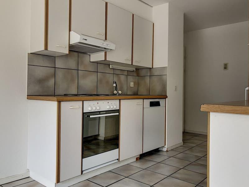Spacieux appartement de 4.5 pièces à Champlan (3)