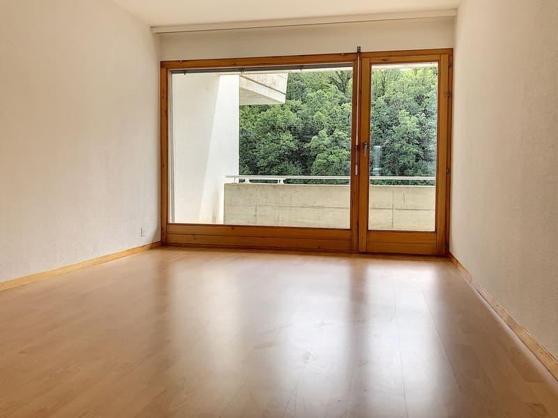 Spacieux appartement de 4.5 pièces à Champlan (4)