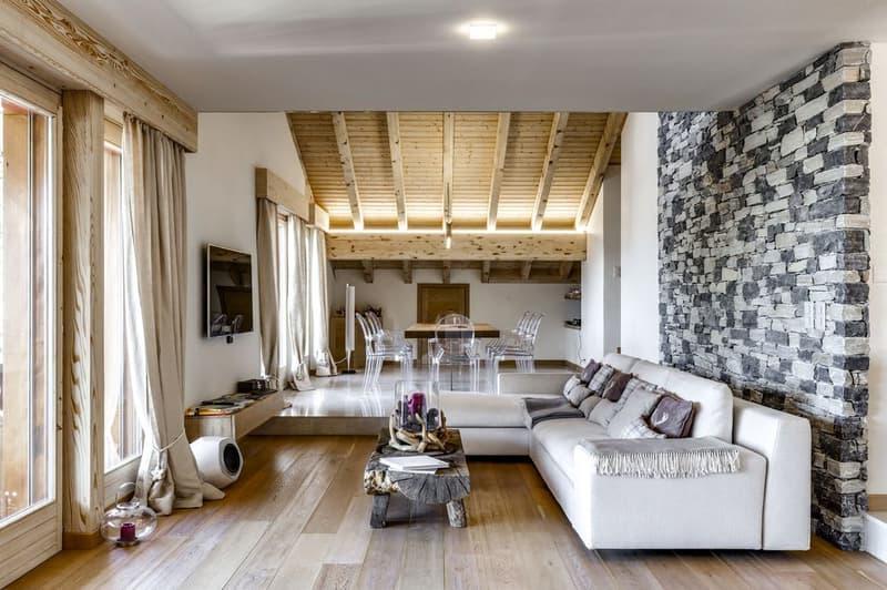 Magnifique appartement de 6 pièces en duplex et au dernier étage (1)