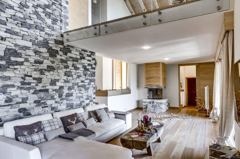 Magnifique appartement de 6 pièces en duplex et au dernier étage (4)