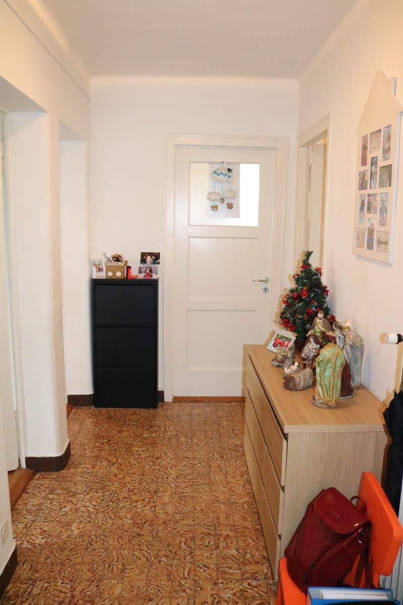 CRISSIER Appartement de 3.5 pièces au 3ème étage  à CHF 1'625.00 Charges comprises