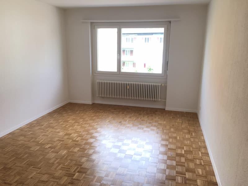 1.5- Zimmerwohnung, 2. Stock links