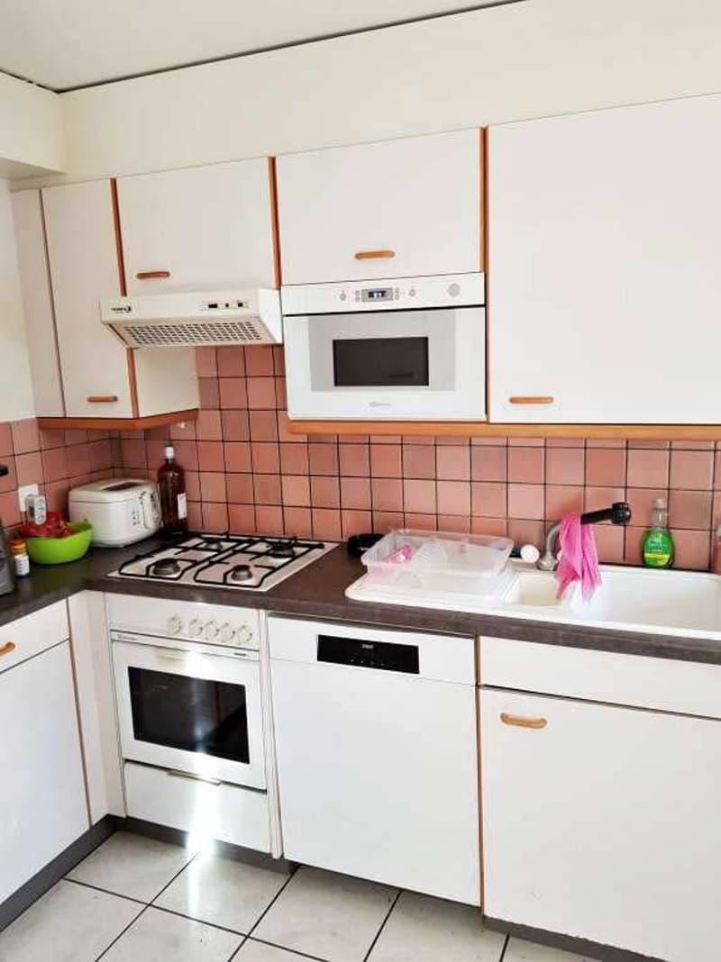 Appartement 2 pièces à Aigle