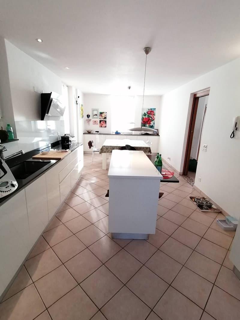 Casa unifamiliare - Ligornetto (4)