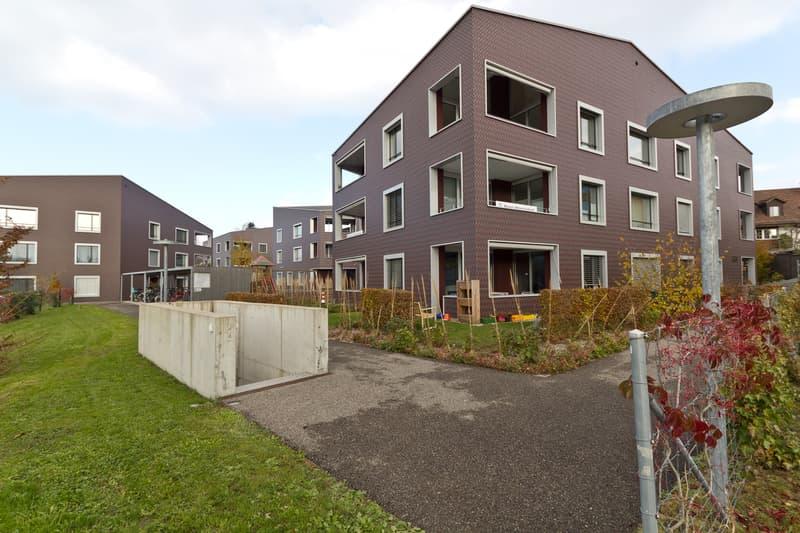 Einzelbüro in Mönchaltorf zu vermieten in Neubau (2014)