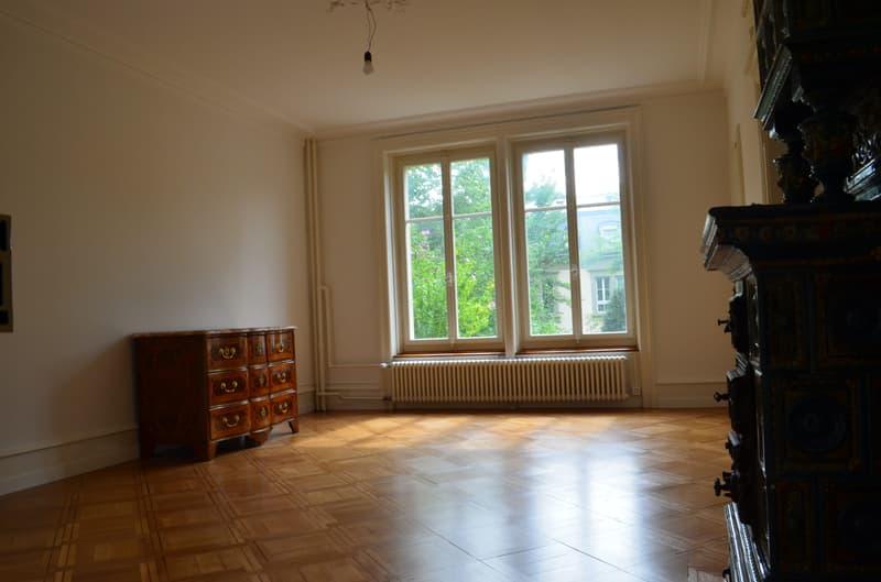Exklusives 8-Zimmer-Einfamilienhaus in der Stadt Bern