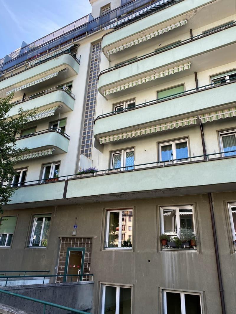 Appartement, 3.5 pièce(s)