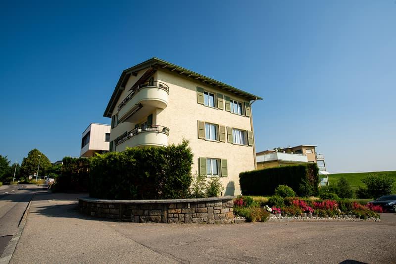 Mehrfamilienhaus mit 4 Wohneinheiten und Ausbaupotenzial zu Verkaufen. (1)